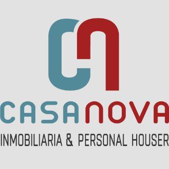 Agente Inmobiliaria Casa Nova